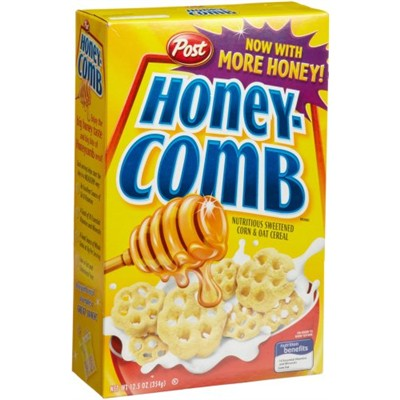 Post Honey Comb (Regular)